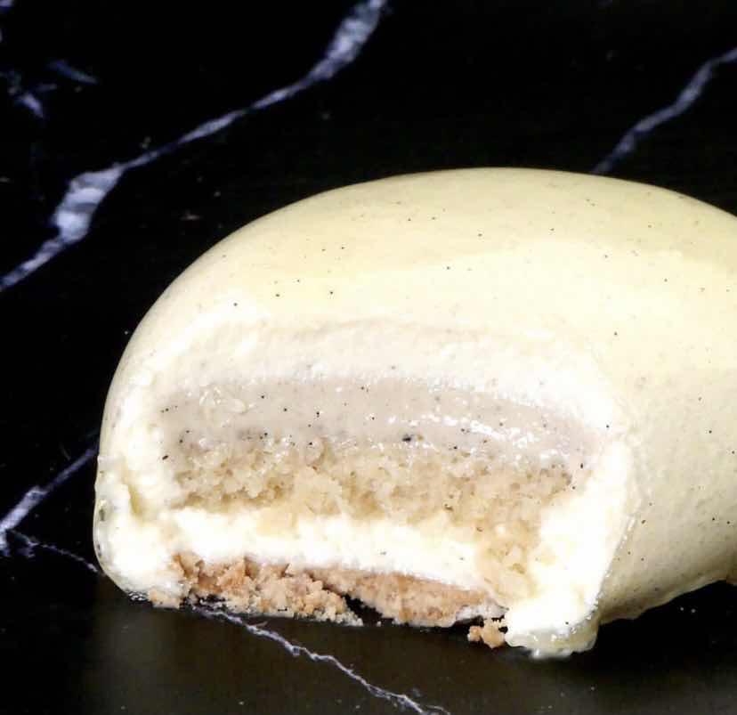 galet vanille conticini