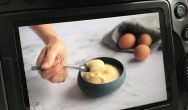 cours en ligne pâtisserie